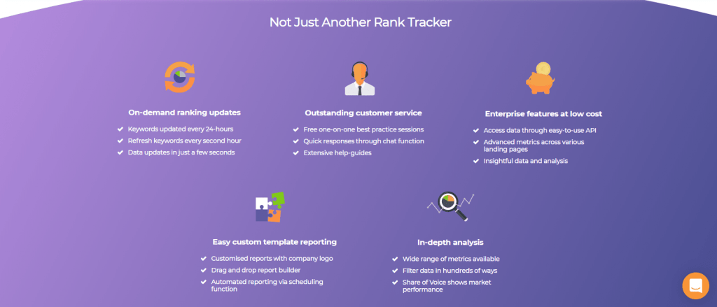 AccuRanker Review: How Good is This Rank Tracking Tool? 1