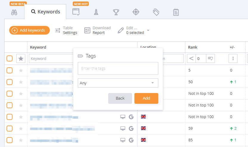 AccuRanker Review: How Good is This Rank Tracking Tool? 10