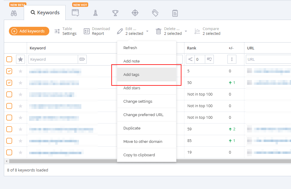 AccuRanker Review: How Good is This Rank Tracking Tool? 9