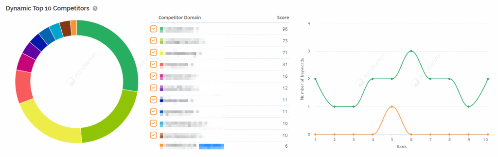 AccuRanker Review: How Good is This Rank Tracking Tool? 16